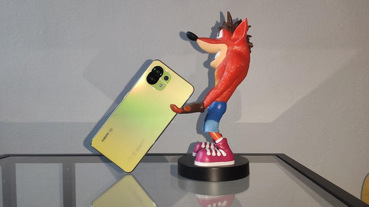 La recensione di Xiaomi Mi 11 Lite 5G: il peso piuma ricco di stile thumbnail