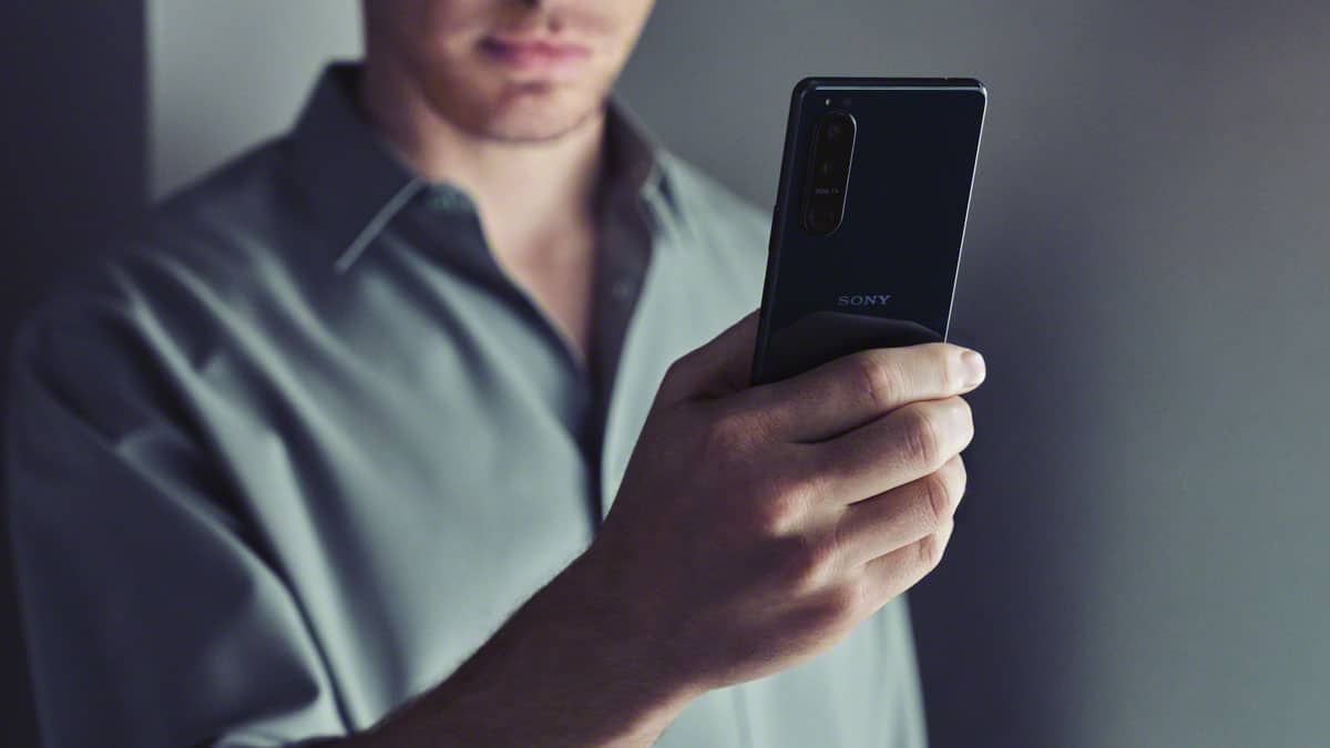 Xperia 1 III e Xperia 5 III: arriva la nuova generazione di smartphone Sony thumbnail