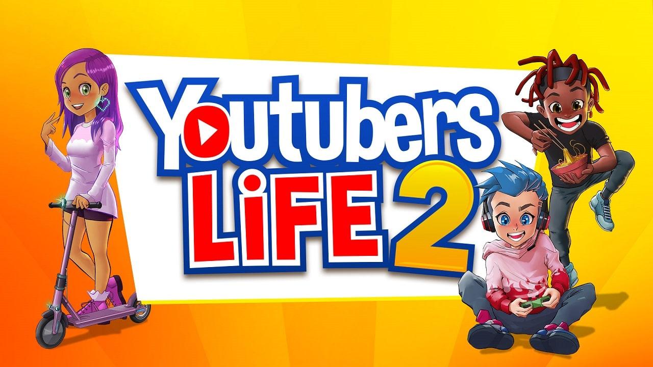 Annunciato ufficialmente Youtubers Life 2 thumbnail