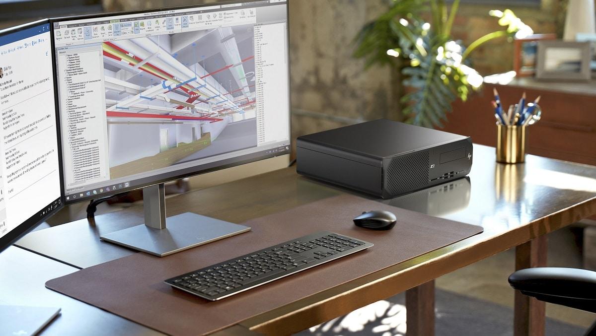 I nuovi desktop di Z by HP si aggiornano con tante novità thumbnail