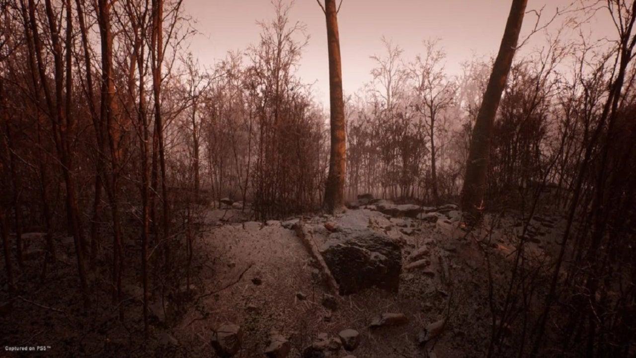 Abandoned: la nuova esclusiva Ps5 annunciata un teaser trailer thumbnail