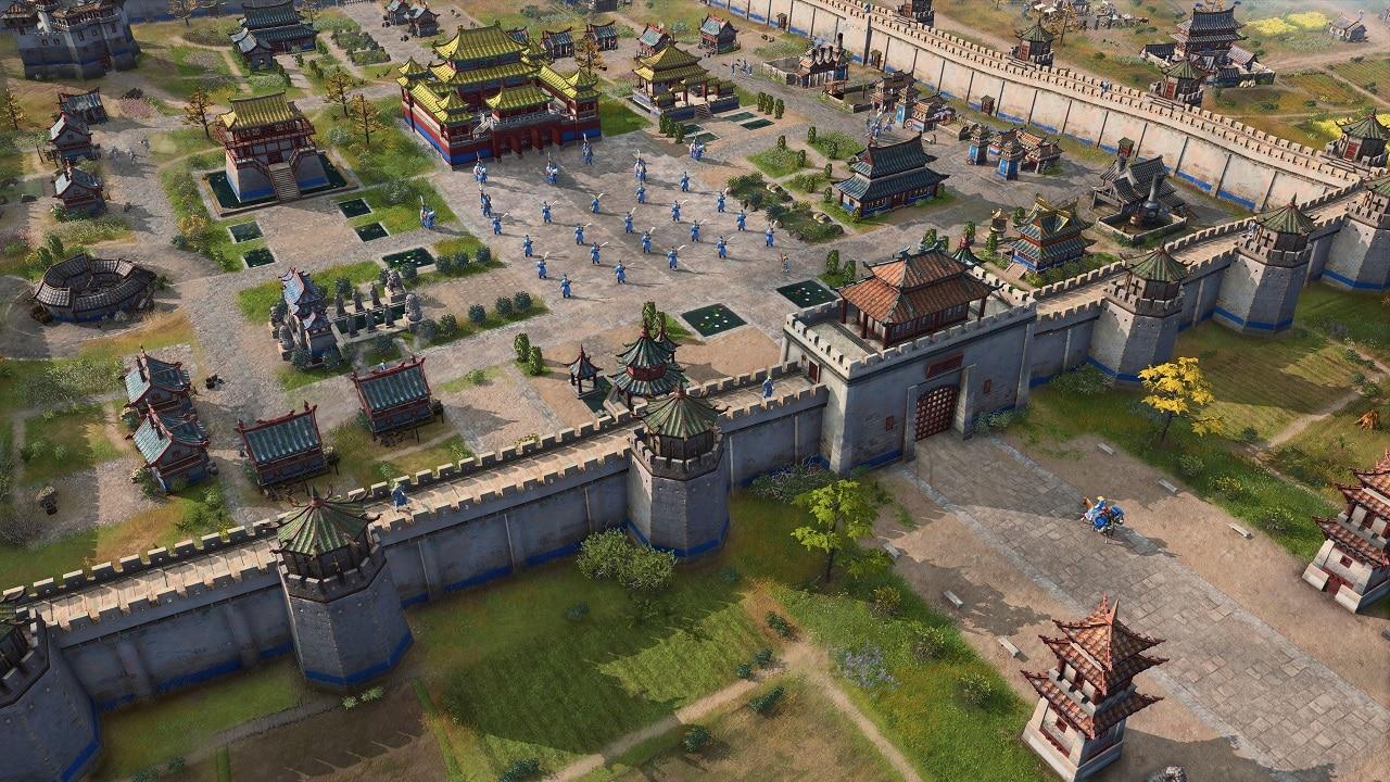 Tutte le novità su Age of Empires 4 dall'ultimo video gameplay thumbnail