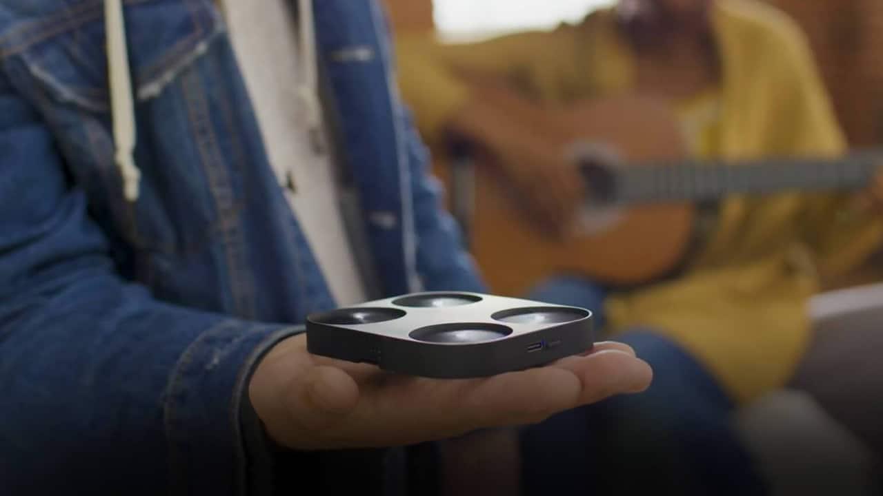 L'app AirSelfie sbarca su Huawei AppGallery thumbnail