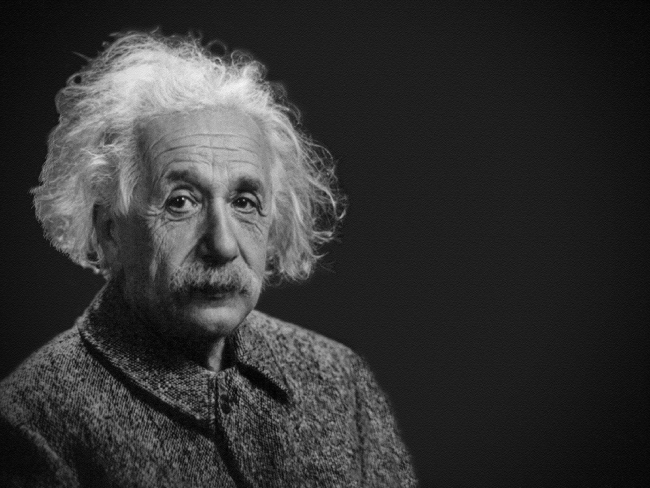 Albert Einstein risponde alle tue domande. Ecco come thumbnail