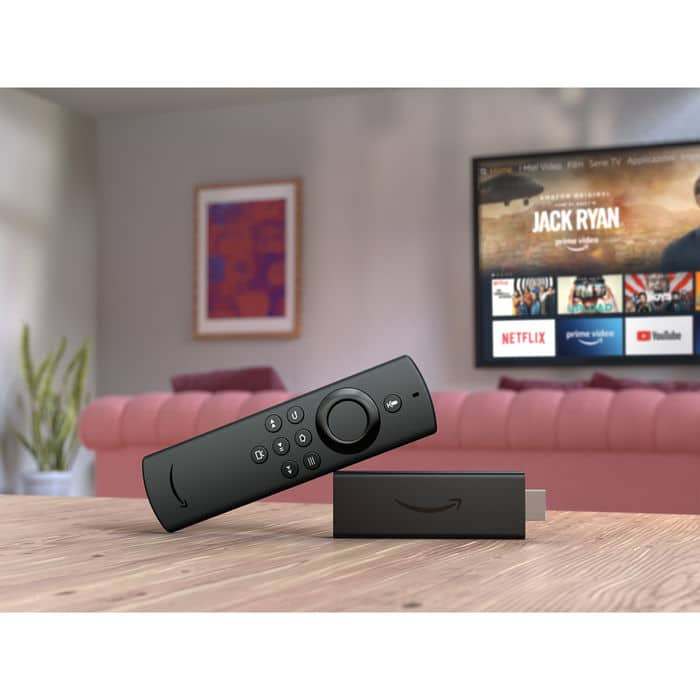 Solo per oggi Amazon Fire TV Stick Lite in offerta da MediaWorld thumbnail