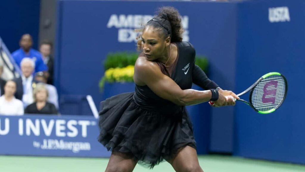 Serena Williams e la docuserie su Amazon Prime Video