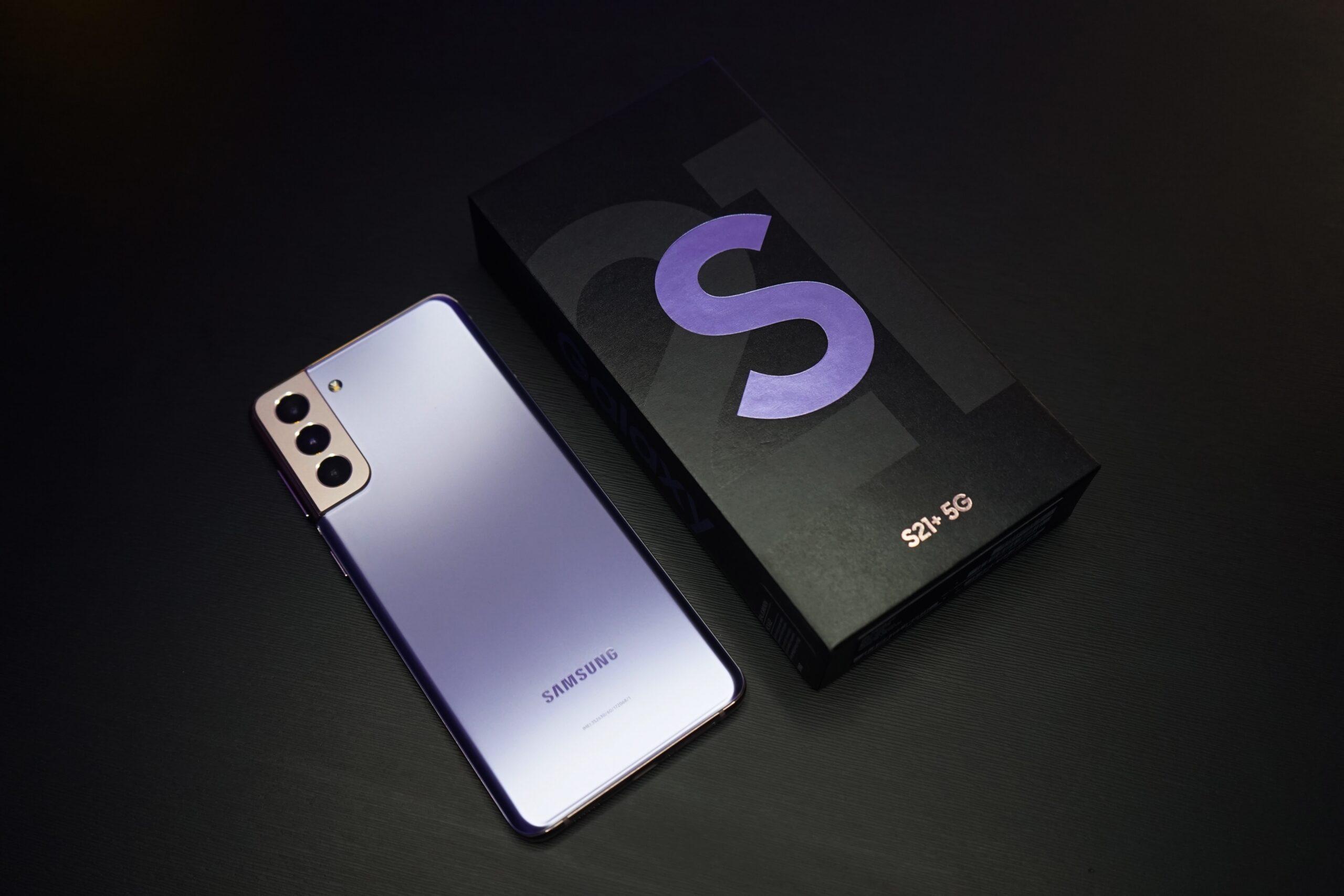 Fino a 150 euro di sconto sui Samsung Galaxy S21 da Unieuro thumbnail