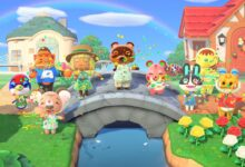 animal crossing new horizons Maisie williams
