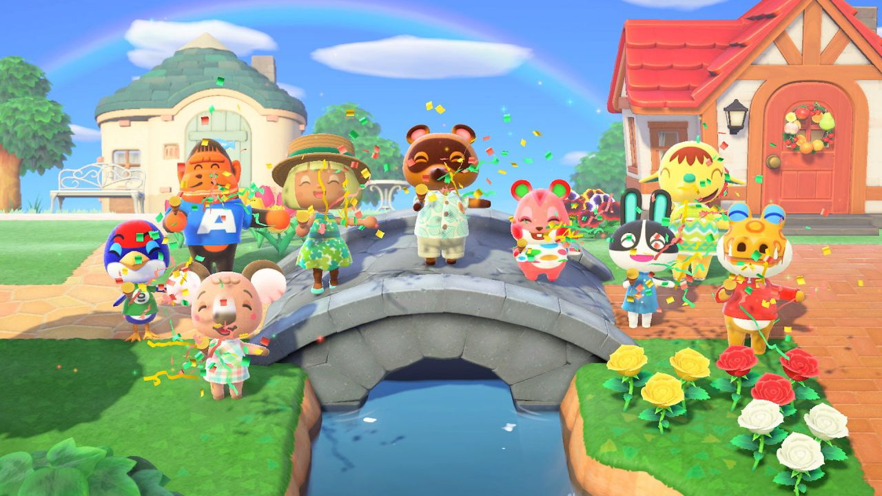 Animal Crossing New Horizons: Maisie Williams sensibilizza sulla moda usa e getta thumbnail