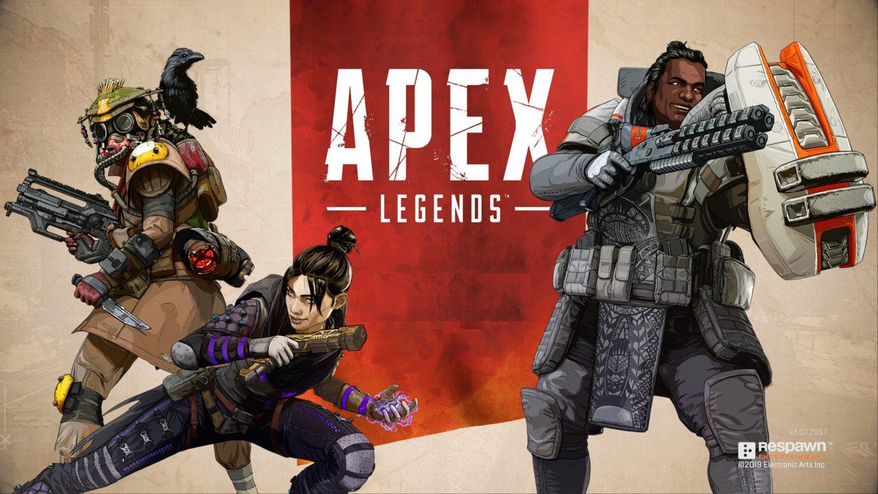 Apex Legends Mobile è realtà: in arrivo la closed beta thumbnail