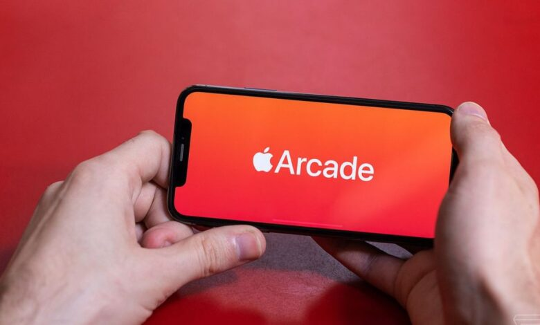 Apple Arcade giochi