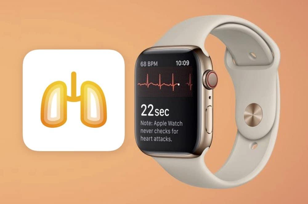 Apple Watch per il COVID