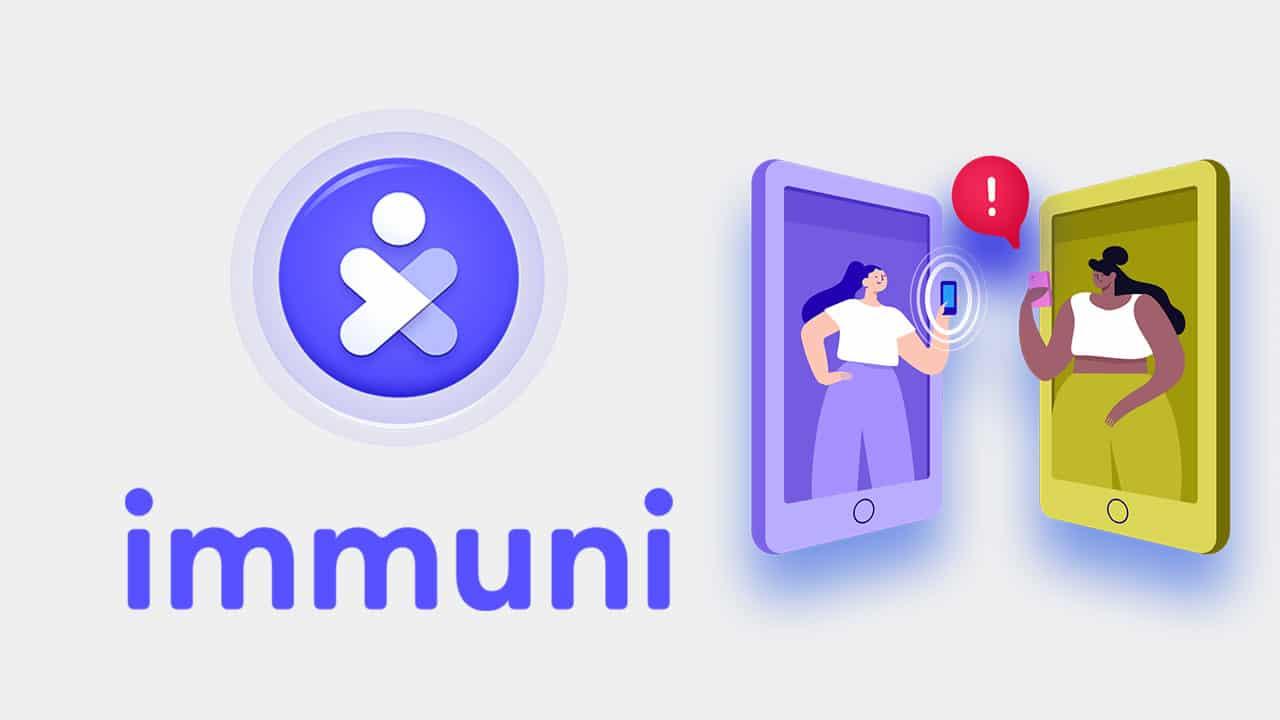 L'App Immuni potrebbe funzionare anche da passaporto vaccinale thumbnail