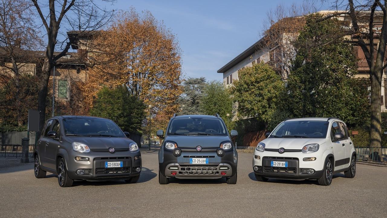 L'auto più acquistata dai neopatentati secondo brumbrum è FIAT Panda, in una top 4 tutta italiana thumbnail