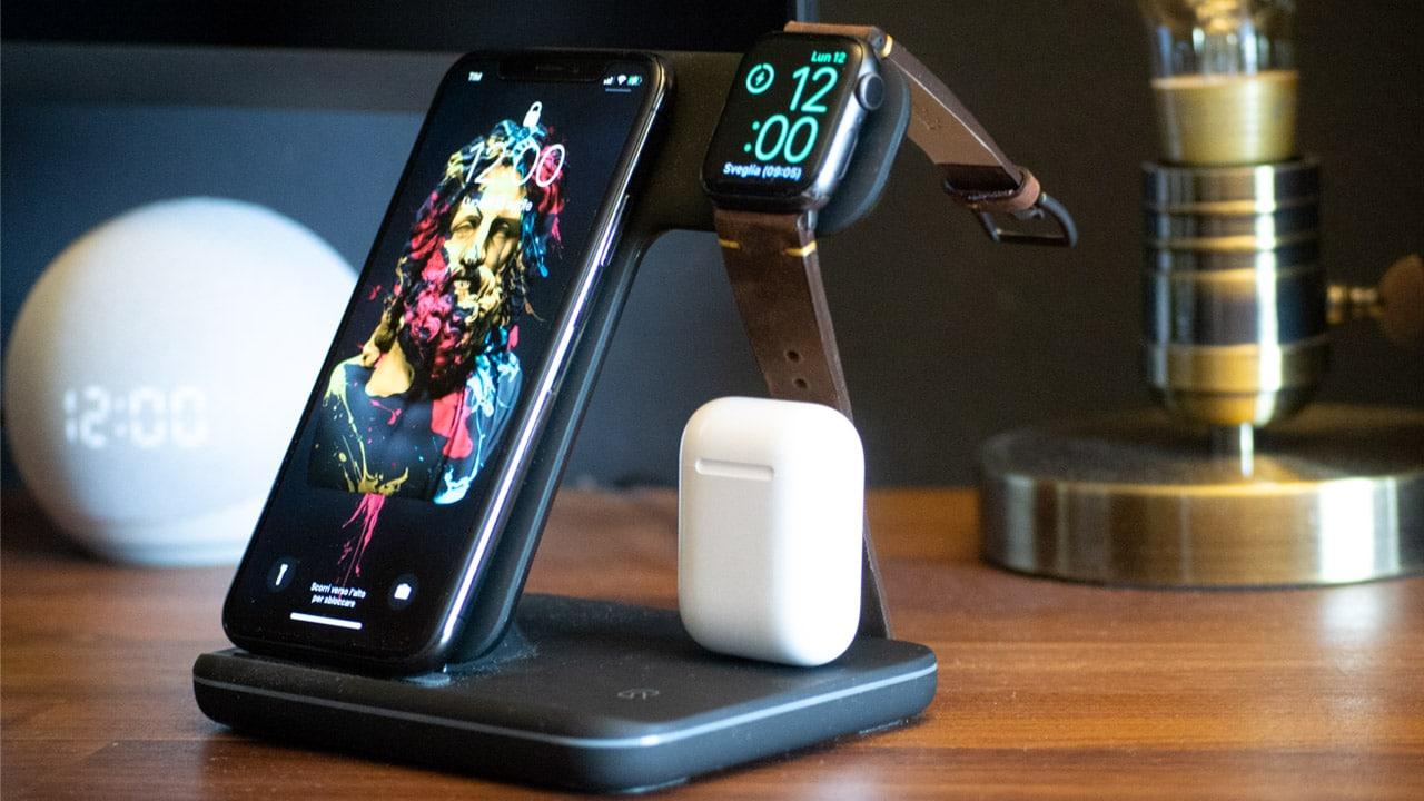 I migliori accessori per Apple Watch da non farsi scappare thumbnail