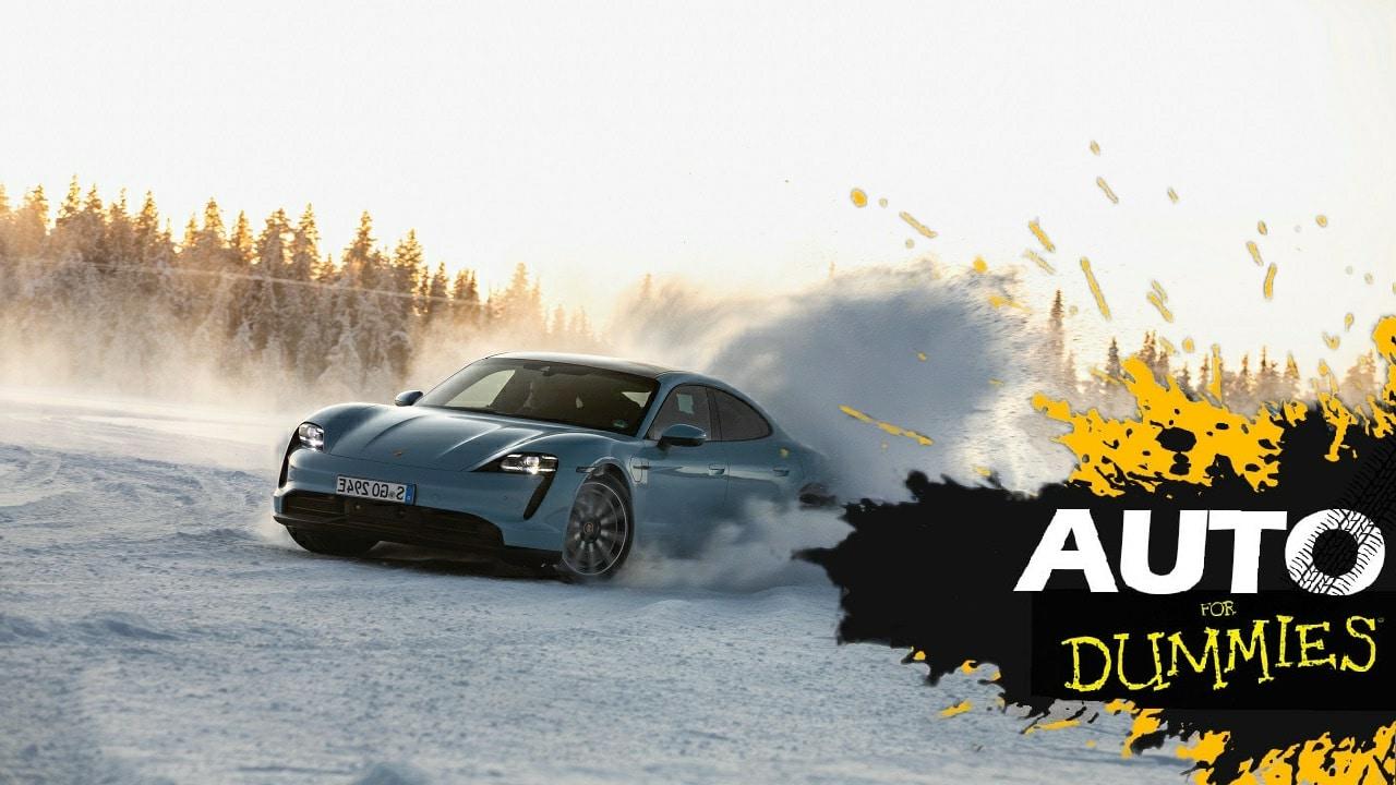 Cosa influenza l'autonomia di un'auto elettrica? Come reagiscono le batterie a caldo, freddo e condizioni climatiche thumbnail