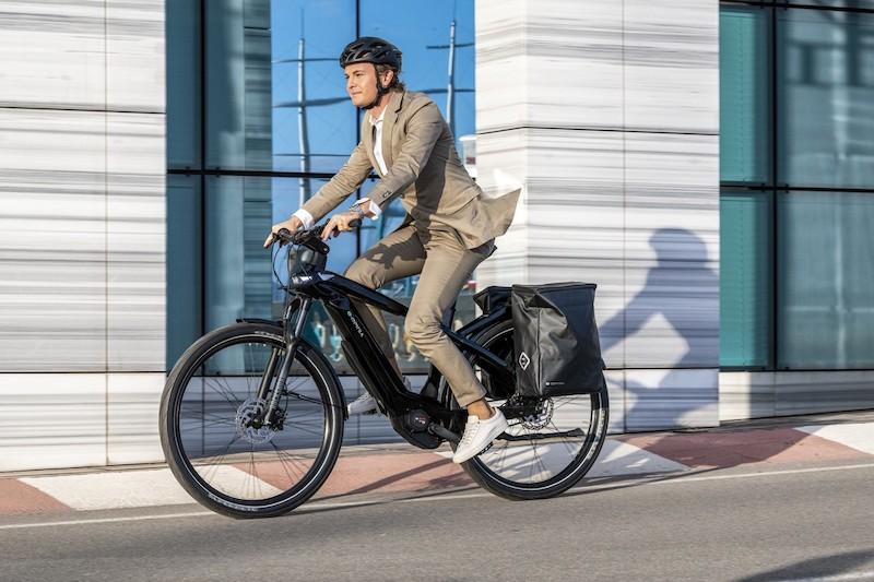 bicicletta come è cambiata