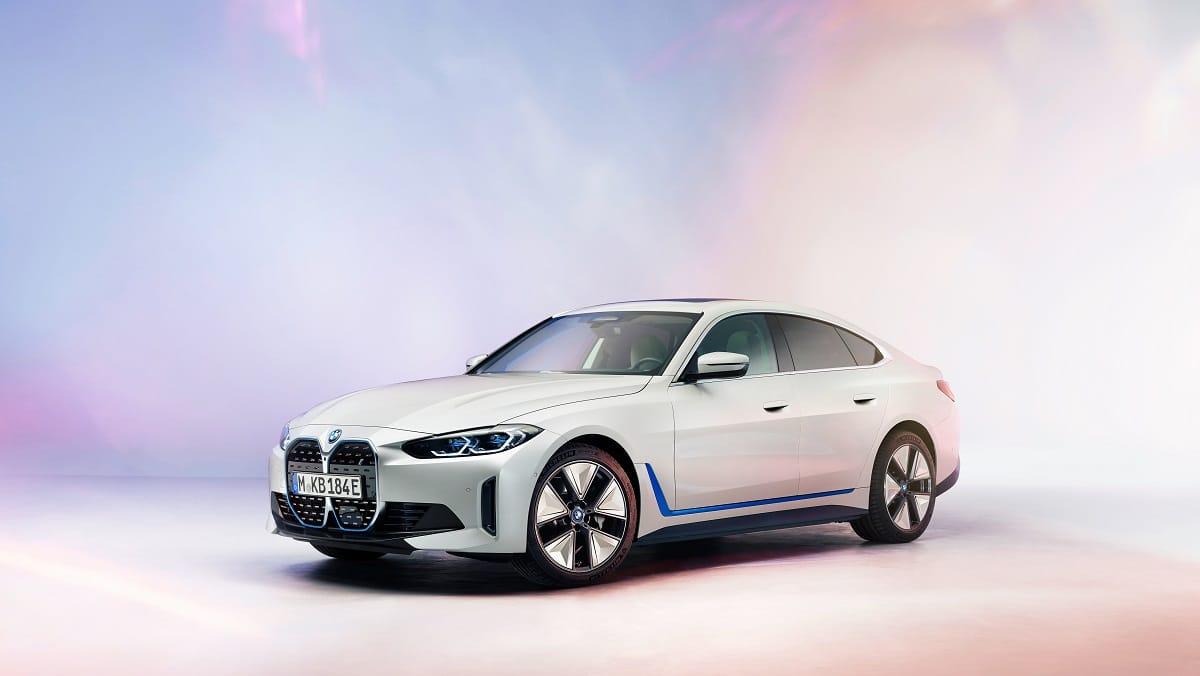 BMW Group chiude il primo trimestre del 2021 con ottimi risultati thumbnail