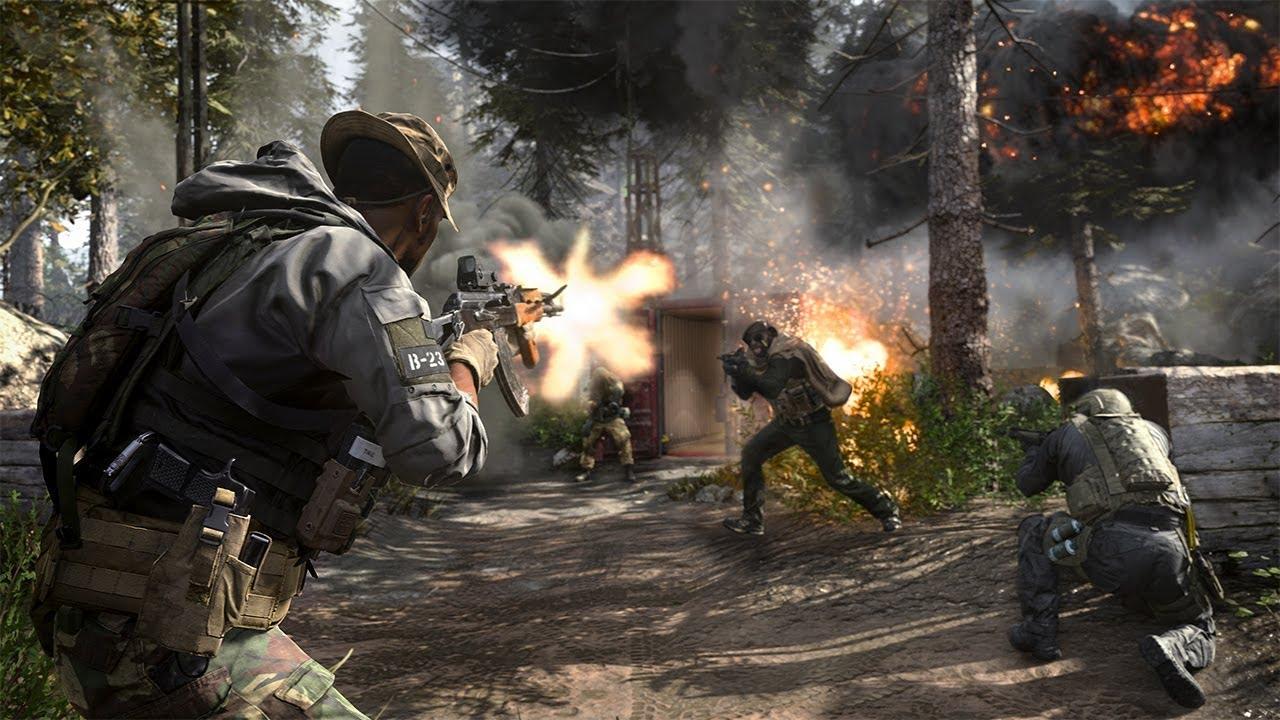 Call of Duty Warzone e i Cheater: migliaia di utenti bannati da Activision thumbnail