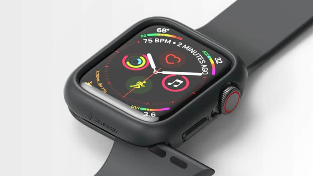 caseology cover apple watch