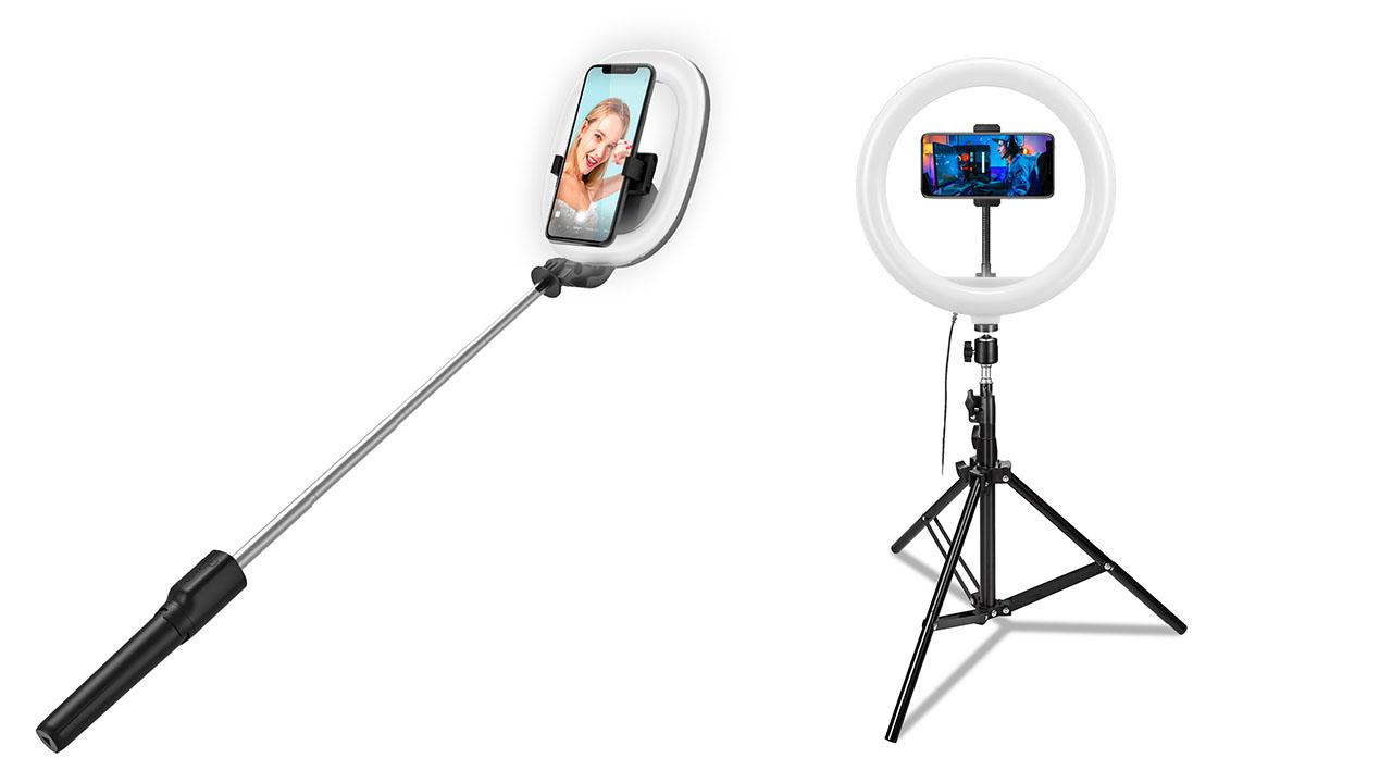 Le due nuove soluzioni di Celly per gli amanti dei social e della fotografia thumbnail