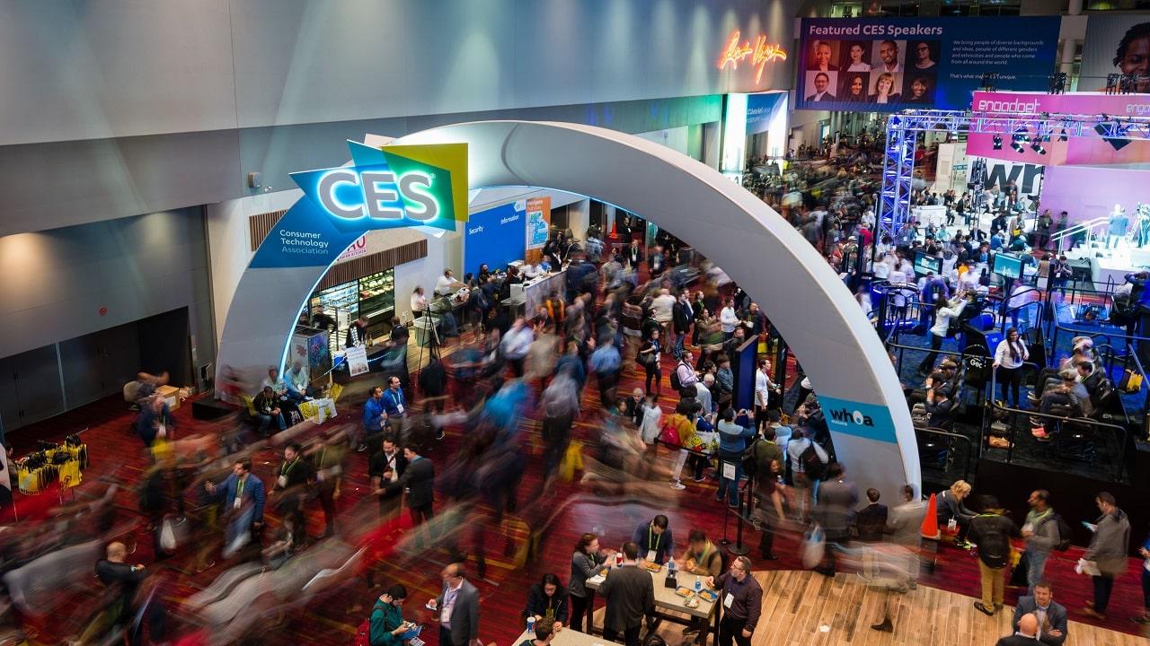CES 2022 torna in presenza a Las Vegas thumbnail