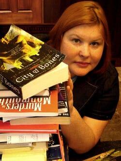 shadowhunters libri per ragazzi