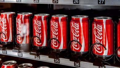 coca cola distributori automatici giappone