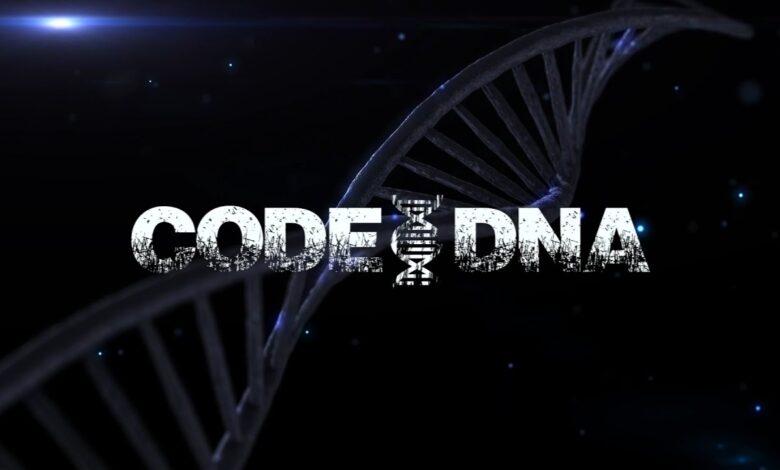 code#dna