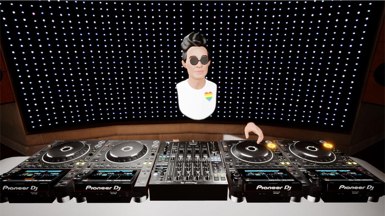 Tribe XR collabora con AlphaTheta Corporation per portare Pioneer DJ nella Realtà Virtuale thumbnail