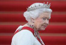 compleanno Regina Elisabetta II corona