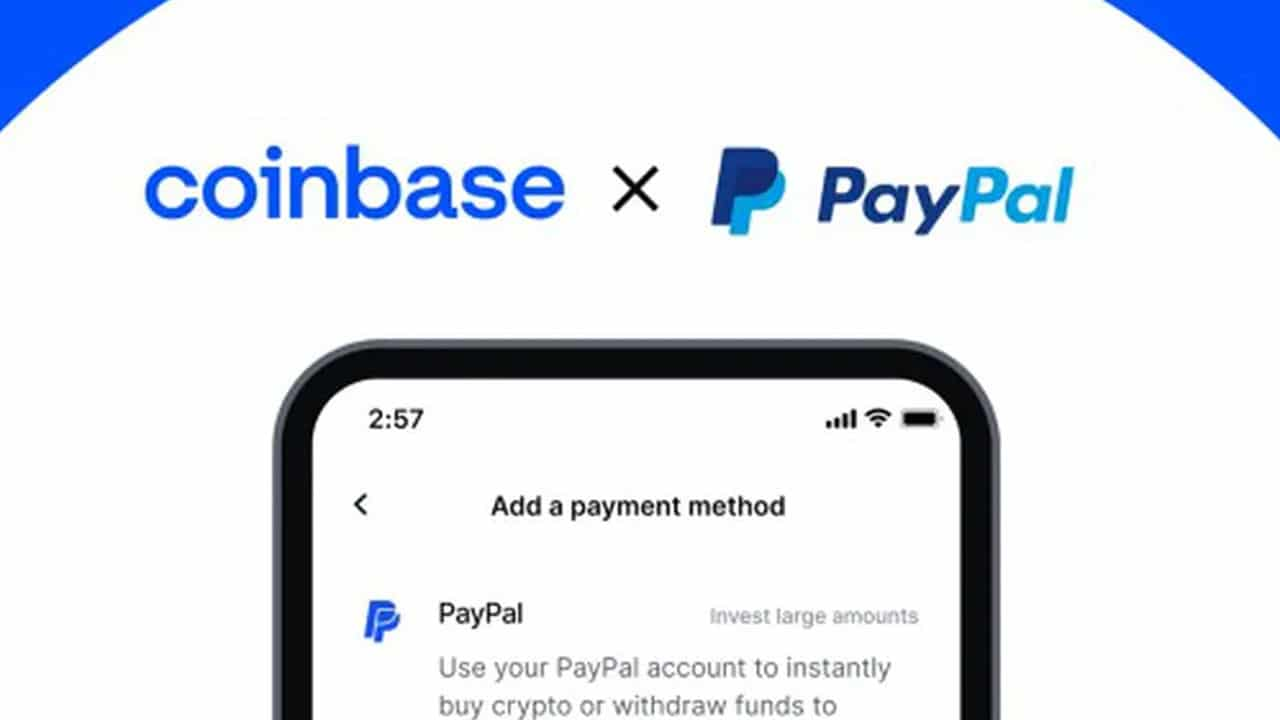 Comprare bitcoin con PayPal? Negli Stati Uniti ora si può thumbnail