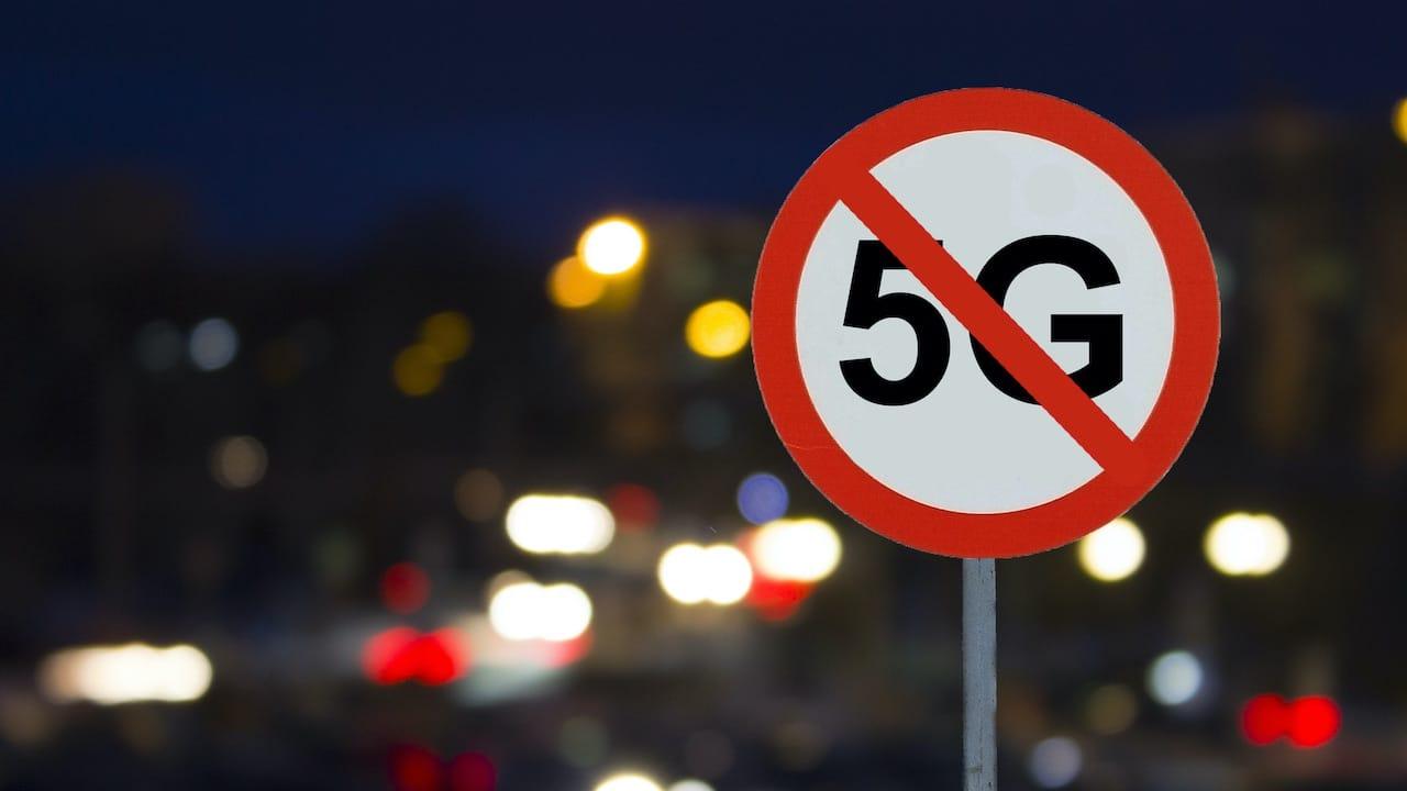 I comuni italiani contro il 5G thumbnail