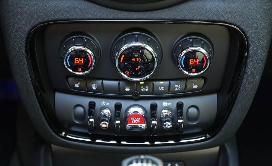 consigli green auto climatizzatore