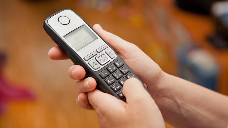 telefono cordless come è cambiato