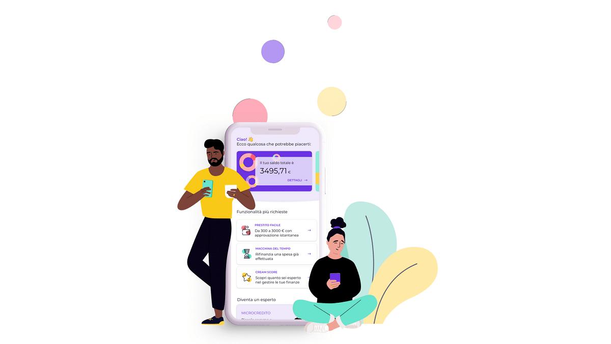 Faire.ai presenta la nuova app Cream thumbnail