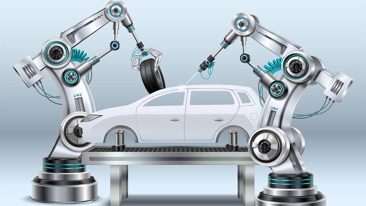 Intel si offre per risolvere la carenza di chip per le case automobilistiche thumbnail