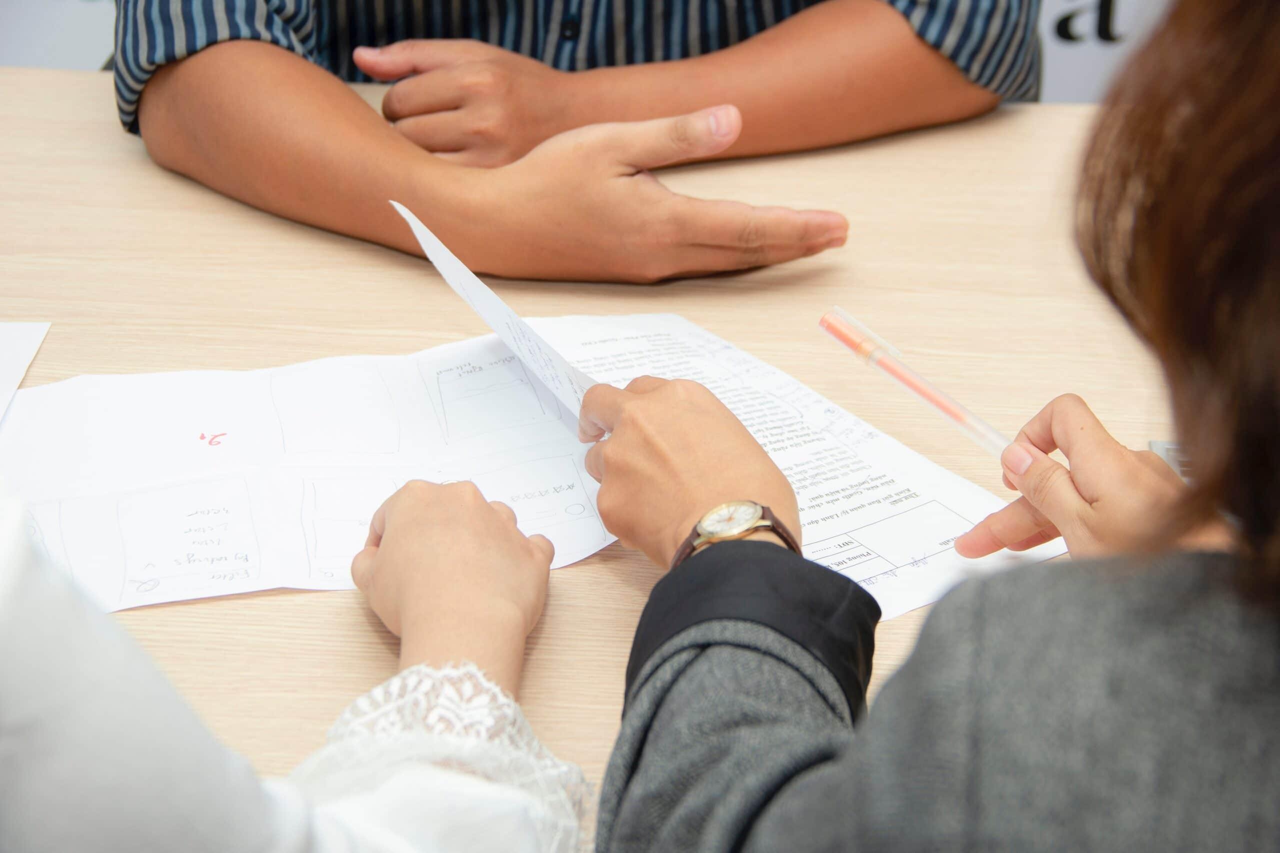 Come fare un curriculum? Oggi ve lo spieghiamo thumbnail