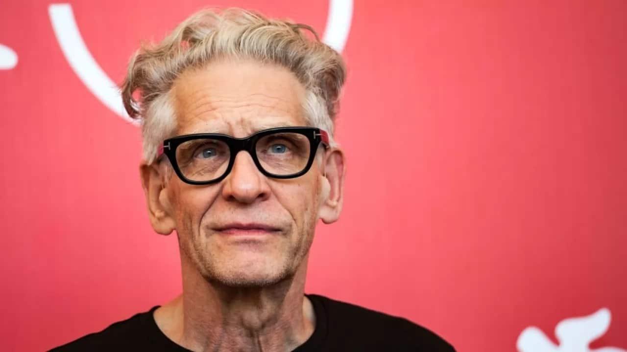 David Cronenberg torna alla fantascienza con Crimes of The Future thumbnail