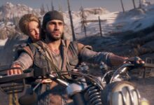 Days Gone 2 playstation