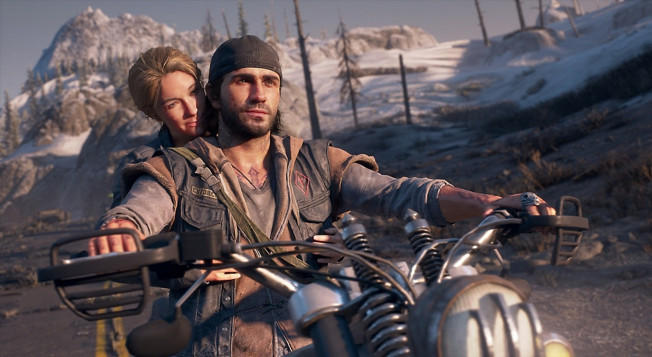 Days Gone 2 non si farà thumbnail