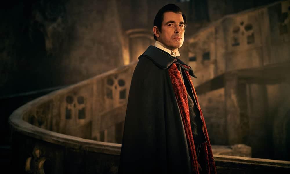 Dracula, la miniserie di Netflix