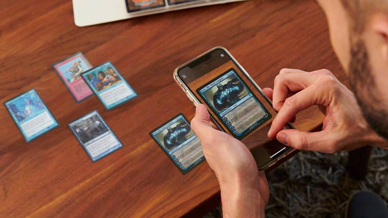 L'App di eBay avrà presto il riconoscimento automatico delle carte collezionabili thumbnail