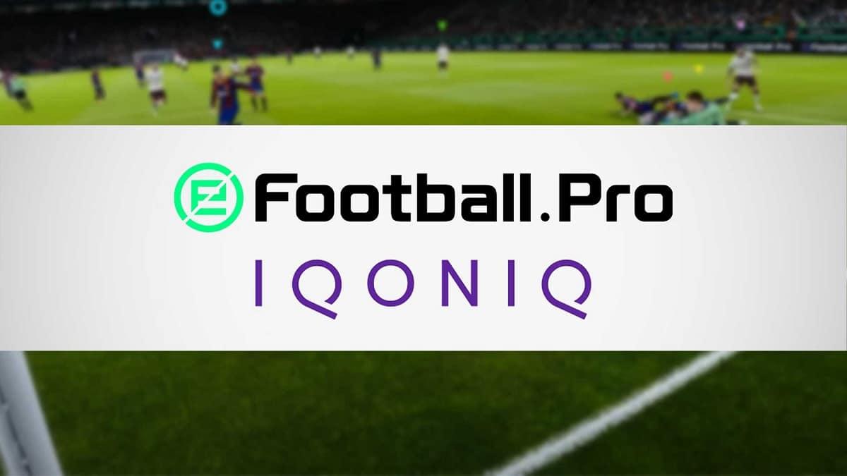 eFootball.Pro IQONIQ: svelato il programma della settima giornata thumbnail