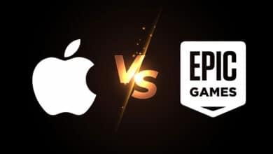 Epic Games vs Apple: niente fortnite su IOS