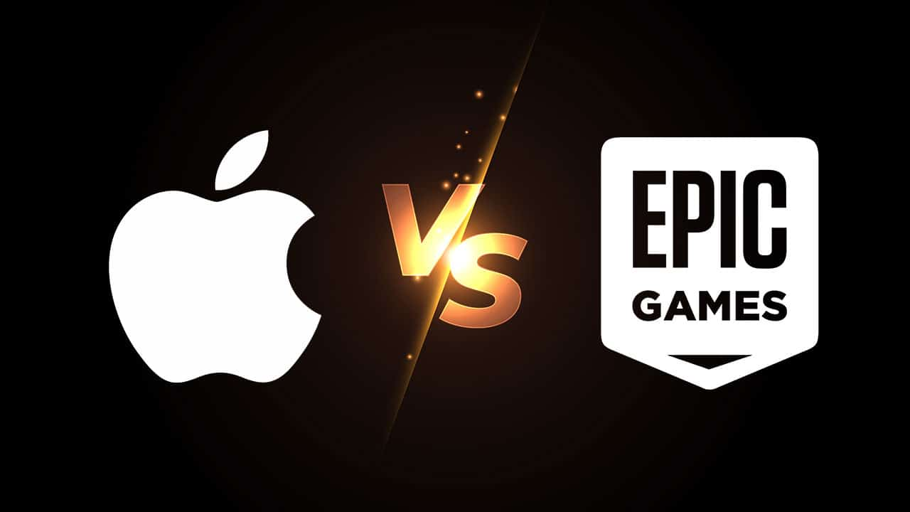 Il legale di Epic attacca Apple in tribunale giocando a Candy Crush thumbnail