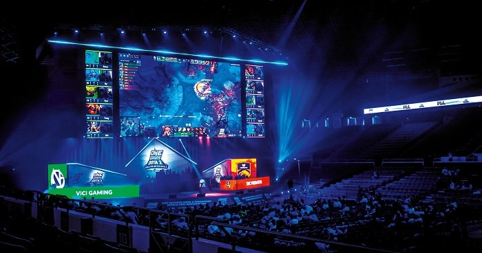 esport mercato dashboard osservatorio gaming