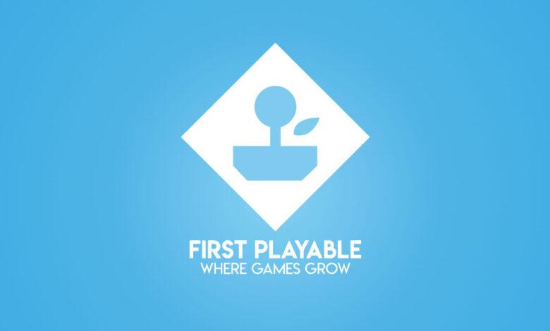 first playable iidea
