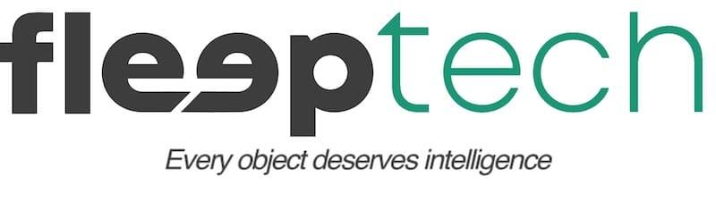 logo FLEEP Technologies