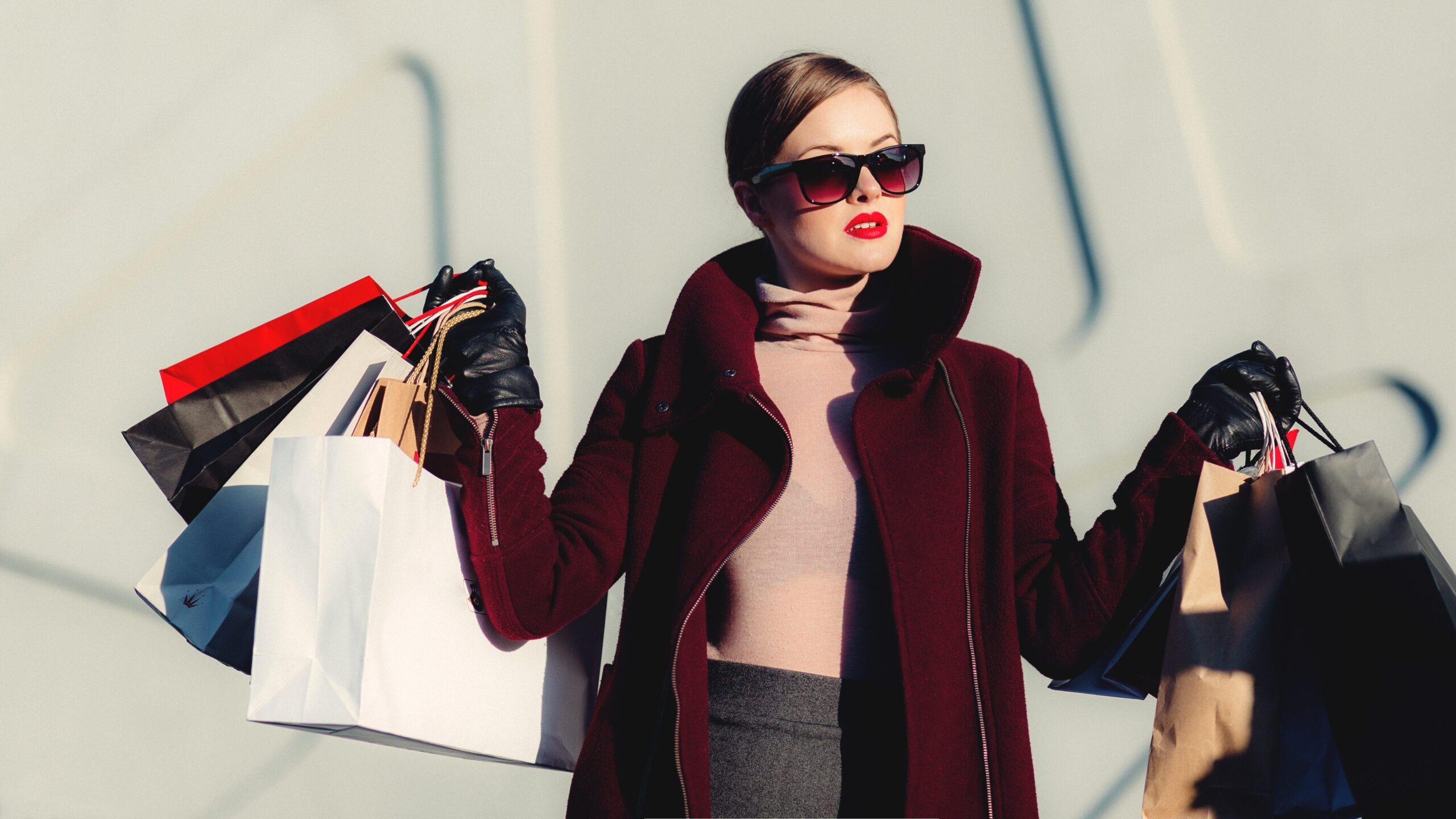 negozi online di abbigliamento